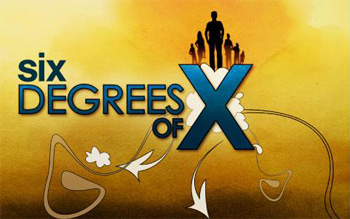 Six Degrees of X